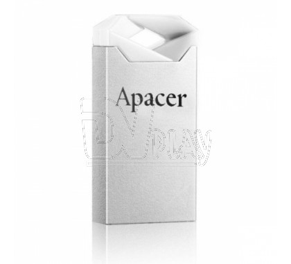 USB Flash 8Gb Apacer AH111 crystal