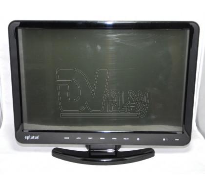 Телевизор Eplutus EP-1608 (TV + DVD)