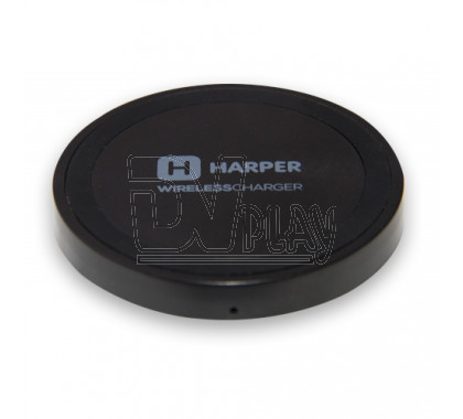 Зарядное устройство беспроводное Qi HARPER QCH-2070