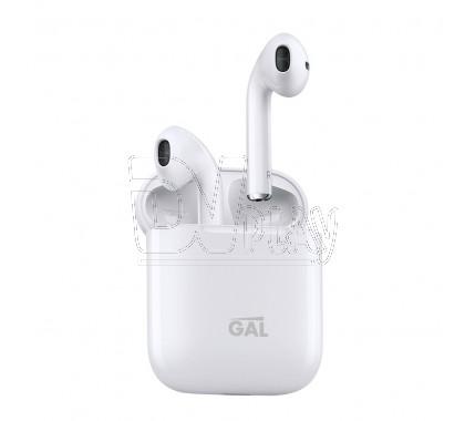 Гарнитура GAL TW-3000 Bluetooth