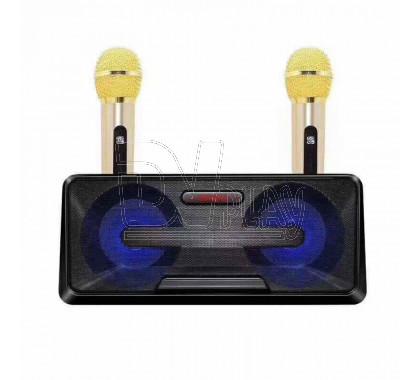 SDRD SD-301 портативная акустика черная