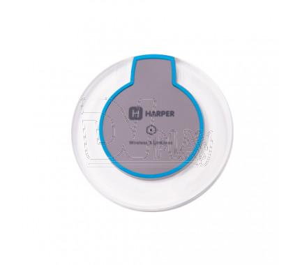 Зарядное устройство беспроводное Qi HARPER QCH-3090
