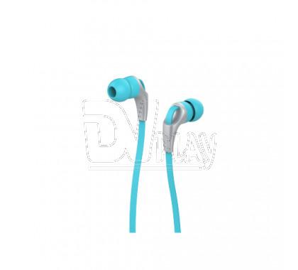 Гарнитура Harper HV-404 синяя