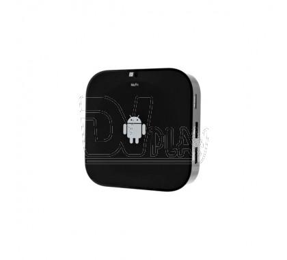 Андроид мини ПК +  пульт CX-818 (4 Gb)