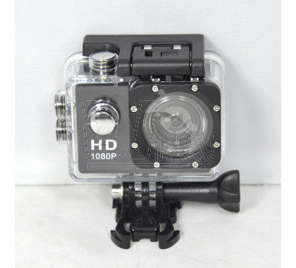 Action camera HDDV 1080p Eplutus-DV12