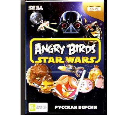 Angry Birds Star Wars (16 bit)