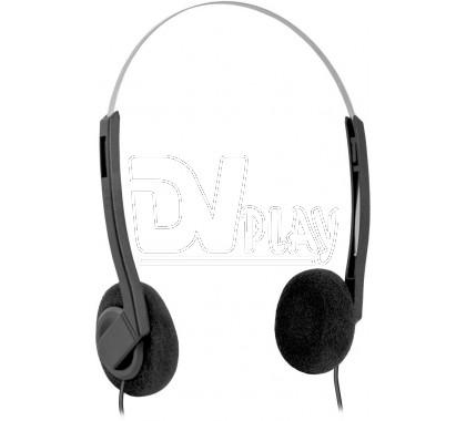 Defender Aura 99 гарнитура черная