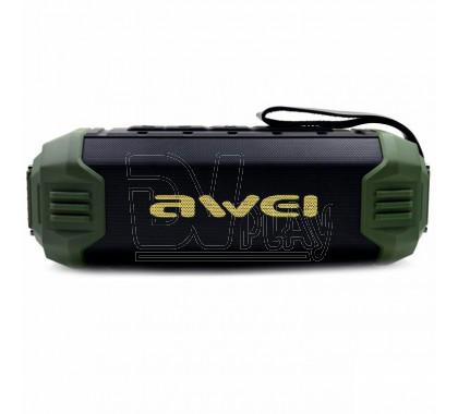 Awei Y280 портативная акустика