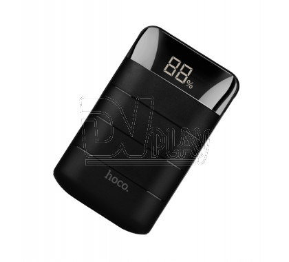 Power bank Hoco. B29 (10000 mAh) c дисплеем