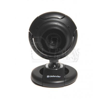 Веб-камера Defender C-2525 HD