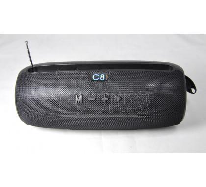 C8 портативная акустика