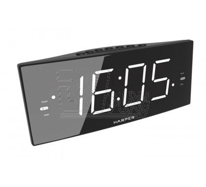 Часы-радиоприемник HARPER HCLK-2050