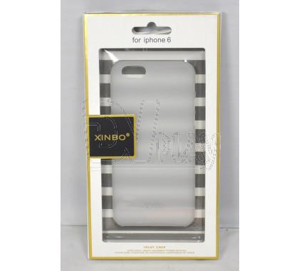 Чехол для iPhone 6 пластик Xinbo