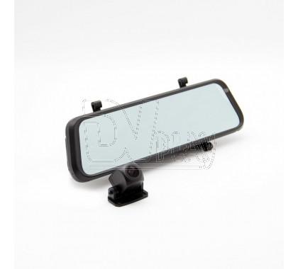 Видеорегистратор в зеркале Eplutus D84 с 2 камерами