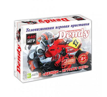Dendy (440 игр)