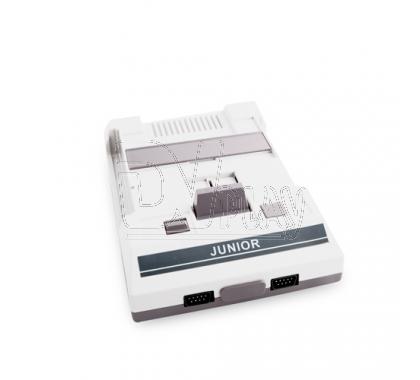 Игровая приставка 8bit Junior 2 Classic + 300 игр + пистолет