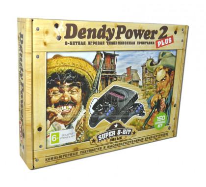 Dendy Power 2 (150 игр)
