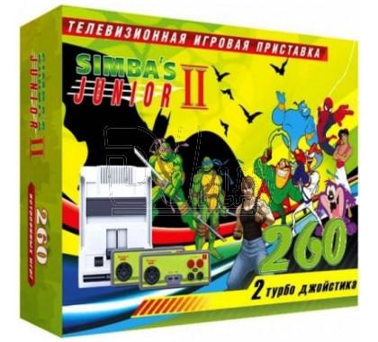 Dendy Simba's Batman + 260 игр