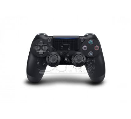 Джойстик DualShock 4 v.2 черный