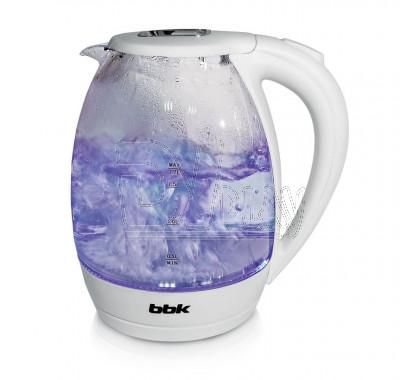 Электрический чайник BBK EK1720G белый