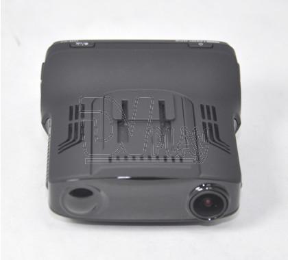 Видеорегистратор с радар детектором Eplutus GR-92