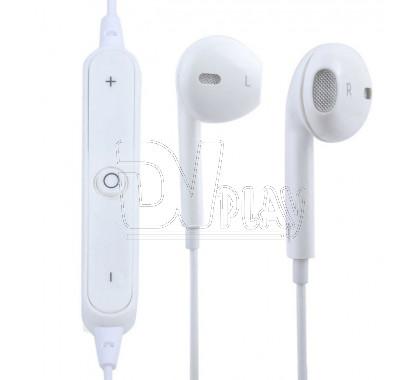 Гарнитура Dream Wireless Bluetooth белая