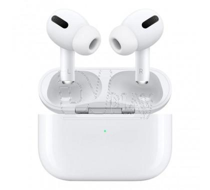 Гарнитура Perfeo Muse Bluetooth белая TWS