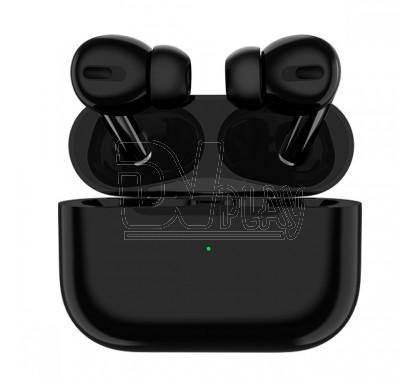 Гарнитура Perfeo Muse Bluetooth черная TWS
