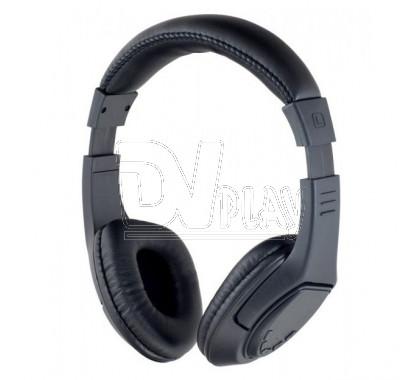 Гарнитура Perfeo Riders Bluetooth черная