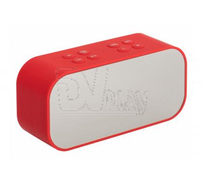 Harper PS-030 портативная акустика красная