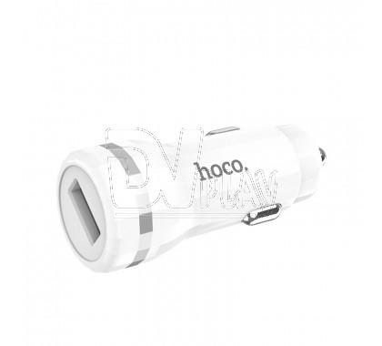 Автомобильная зарядка Hoco. Z27A