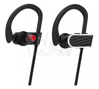 Гарнитура Hoco. ES7 Bluetooth черная