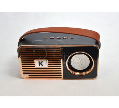 K25 портативная акустика
