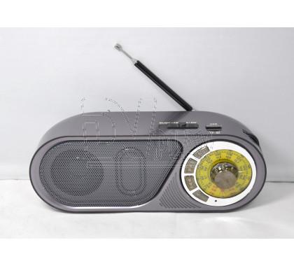 Радиоприемник Kemai MD-301BT (Bluetooth\USB\MP3\microSD)