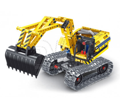 Конструктор Evoplay Excavator