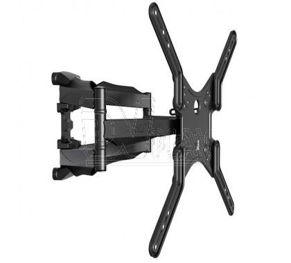 Кронштейн NB P5 черный двухколенный