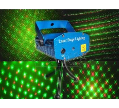Цветомузыка Лазер (рисунки)