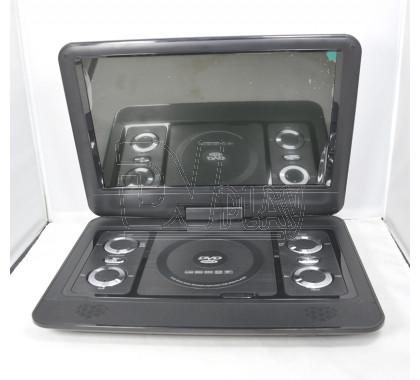 LS-130T портативный DVD + TV + DVB-T2