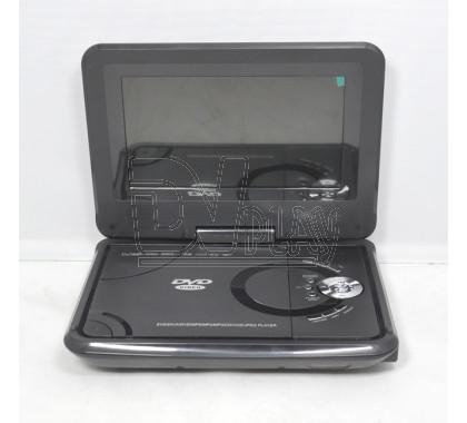 LS-718T портативный DVD + TV + DVB-T2