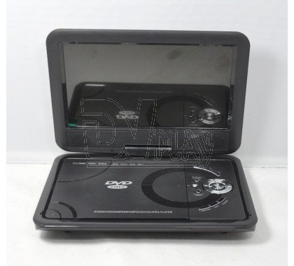 LS-918T портативный DVD + TV + DVB-T2