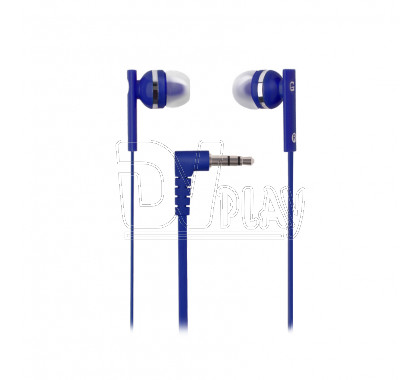 Наушники GAL M-005B-F голубые
