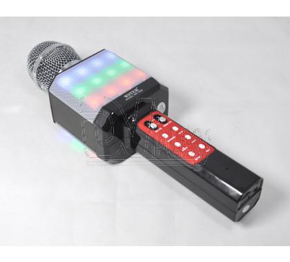 Magic Karaoke Wster WS-1828 черный