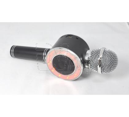 Magic Karaoke Wster WS-668 черный