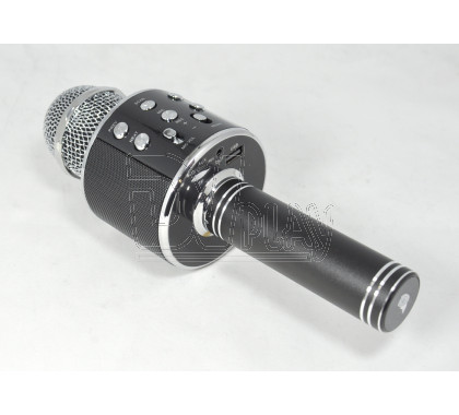 Magic Karaoke Wster WS-858 черный