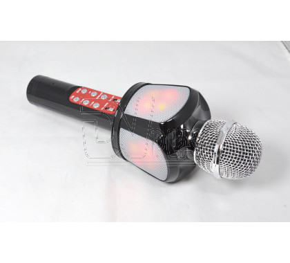 Magic Karaoke Zhibaoxing ZBX-918 черный