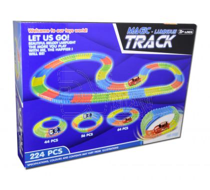 Magic Tracks 224 (Волшебная Трасса)