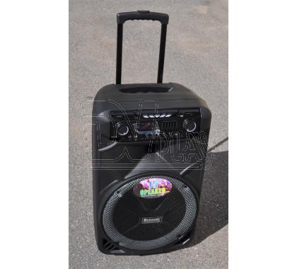 Meirende MR-108 портативная акустика