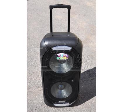 Meirende MR-1212 портативная акустика