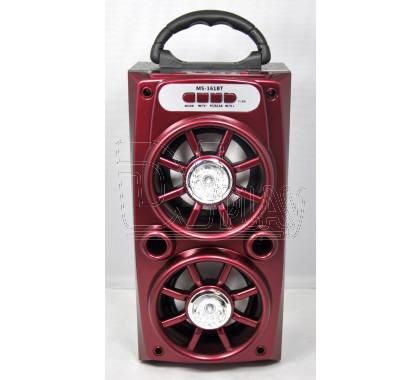 Music Box MS-161ВТ портативная акустика