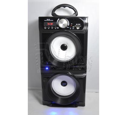 Music Box MS-50BT портативная акустика